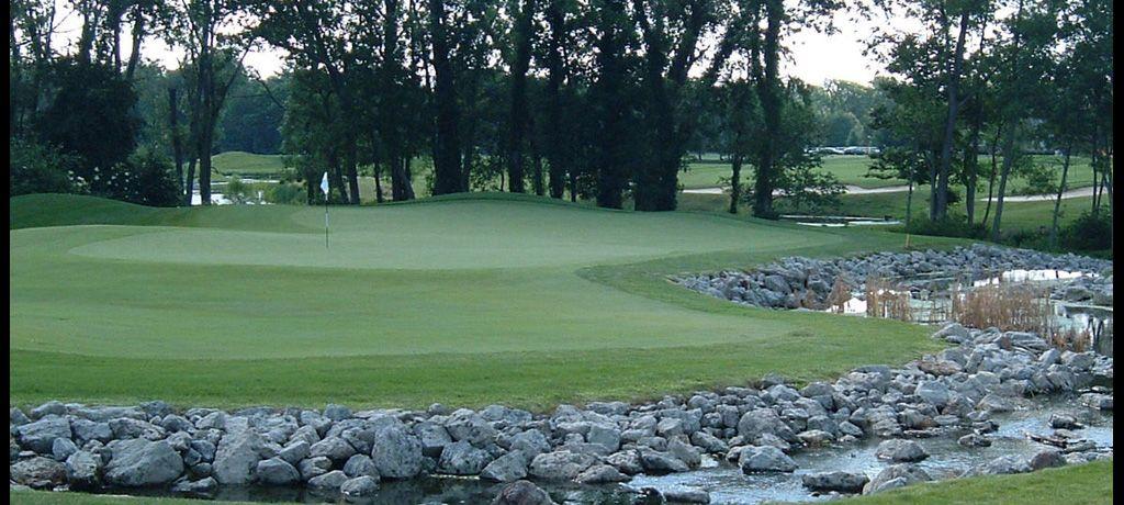 Oasis Golf Club, Loveland, OH