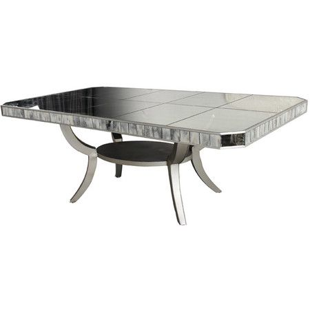 Janessa Dining Table At Joss And Main Dining Table A B Home Rectangular Dining Table
