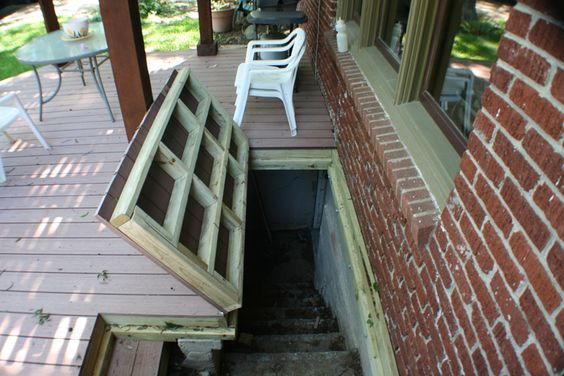 Best Image Result For Outside Stairway To Basement Basement 400 x 300