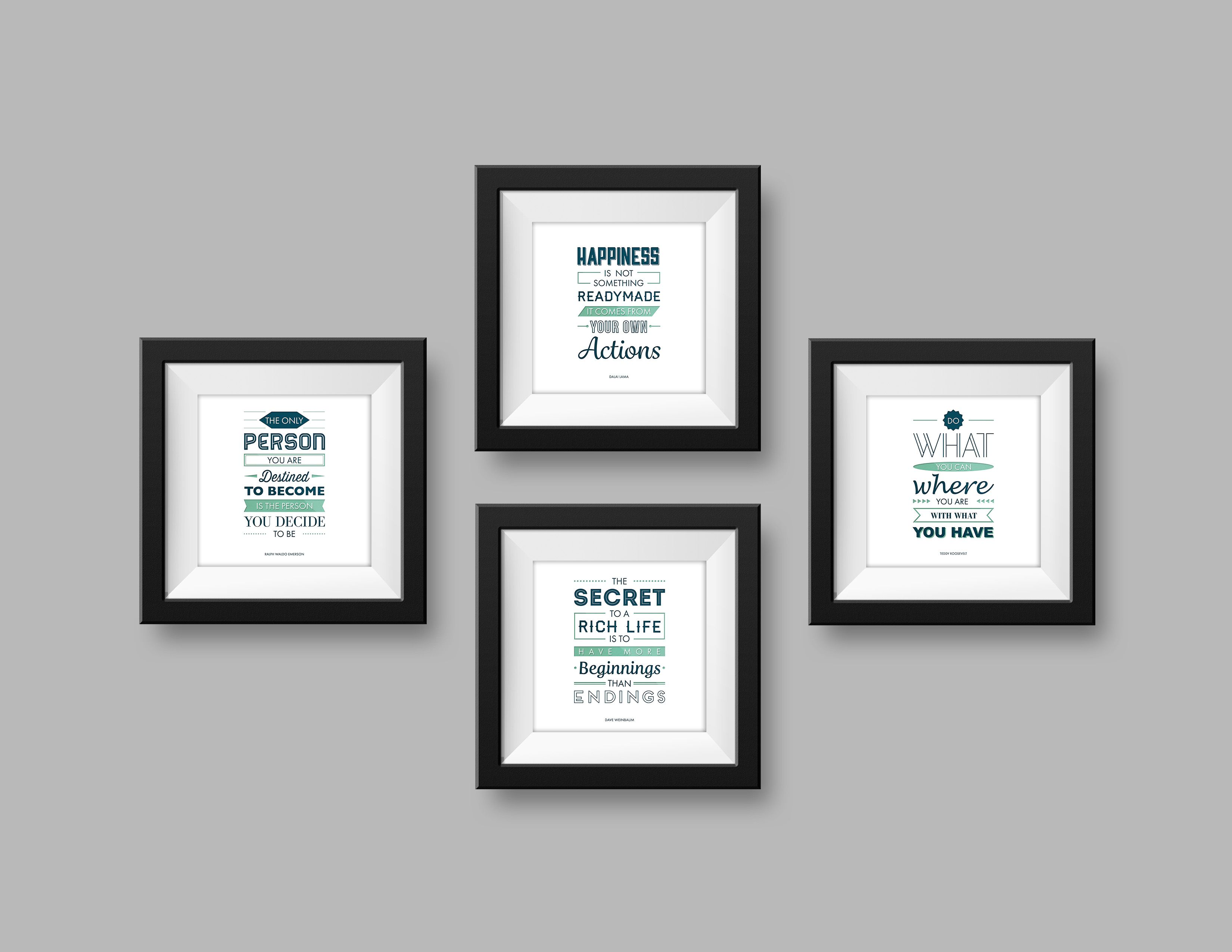 6 ways to arrange framed wall decor front door blog front 6 different ways to arrange frames style star do it yourselfstyle jeuxipadfo Image collections