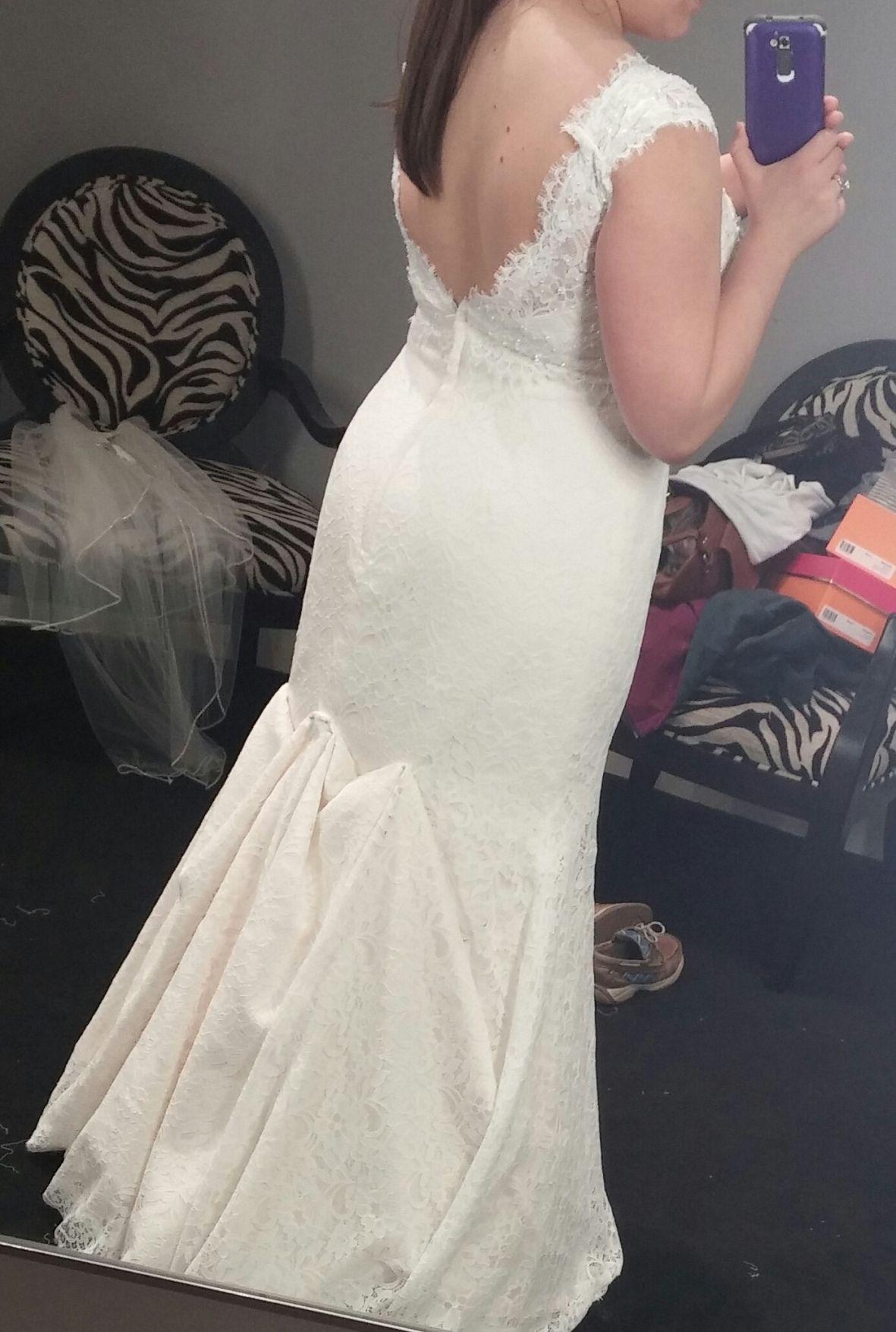Shapewear for Wedding Dresses