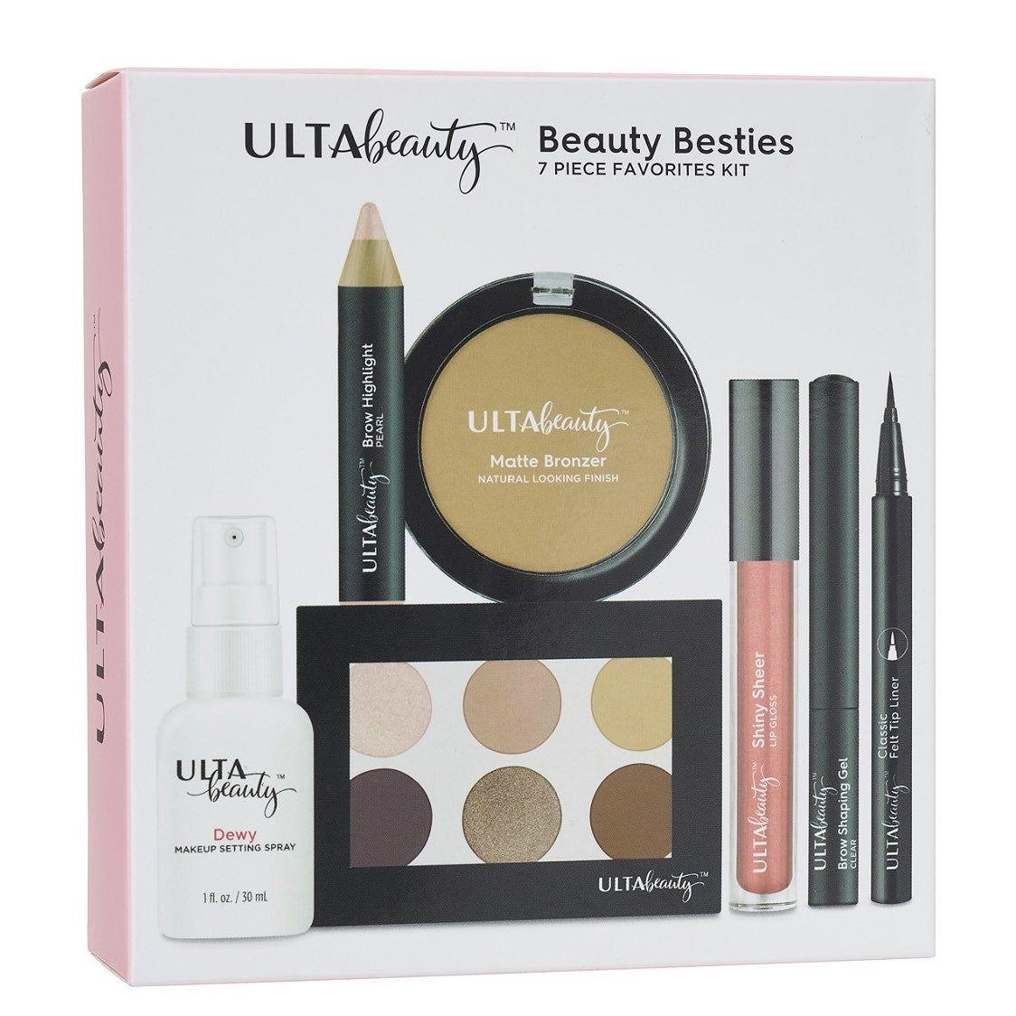 Pin on Ulta Makeup sets
