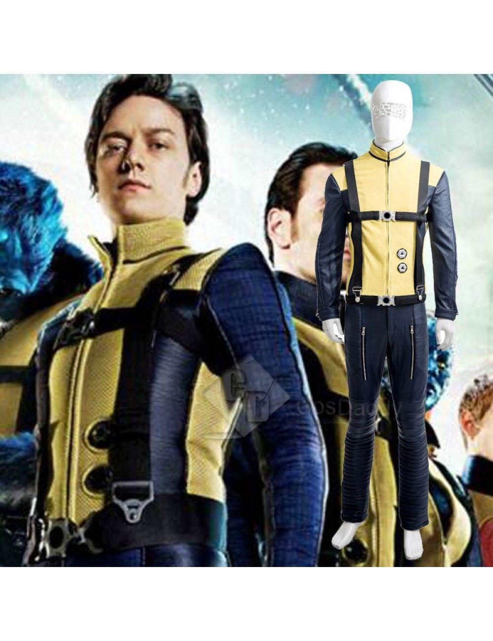 X Men First Class Professor X Charles Francis Xavier Cosplay Costume Charles Francis Xavier Charles Xavier X Men