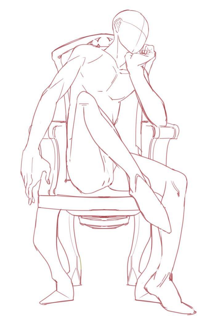 Pin de Di Hamster en Anatomy tutorials   Pinterest   Dibujo ...