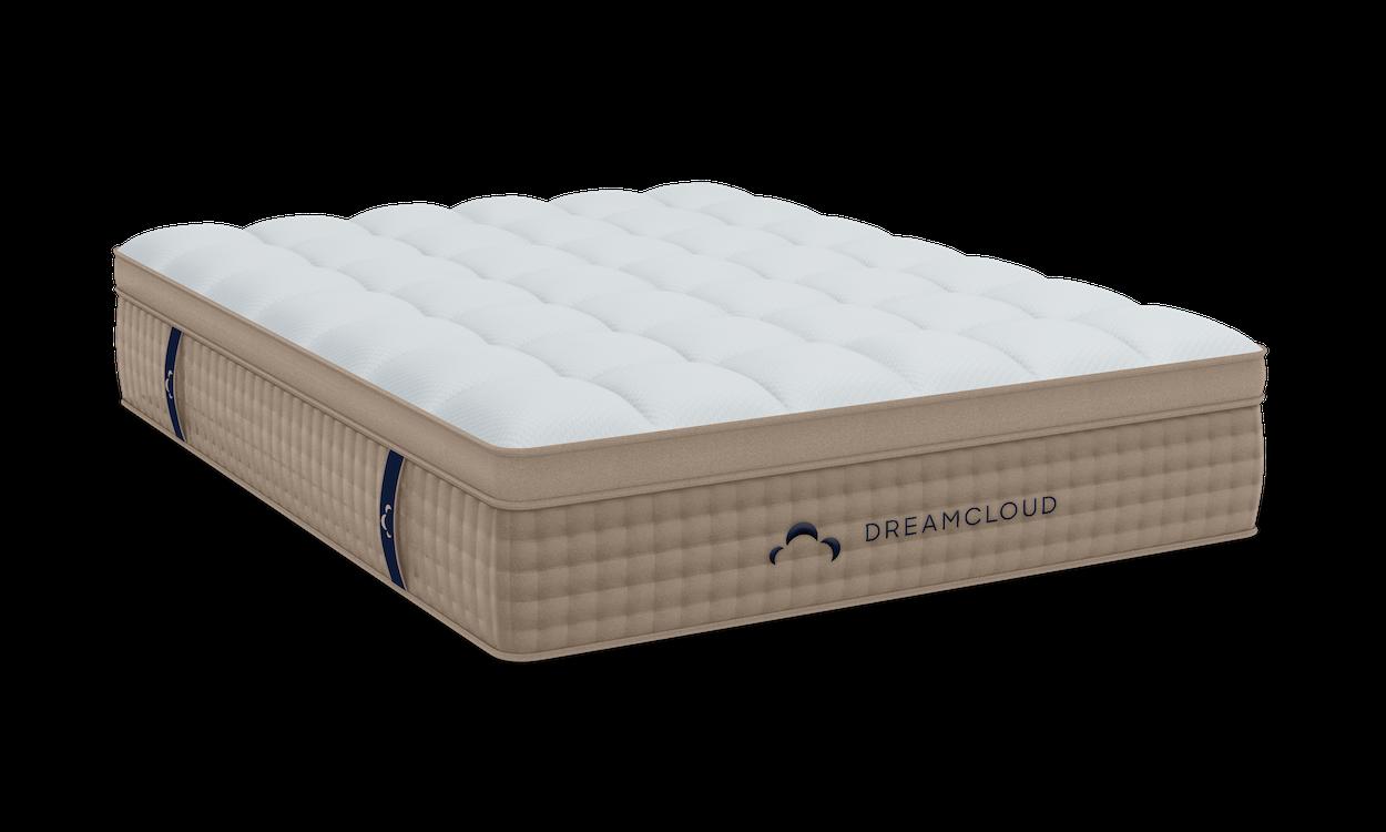 Dream cloud Premium Memory Foam Pillow