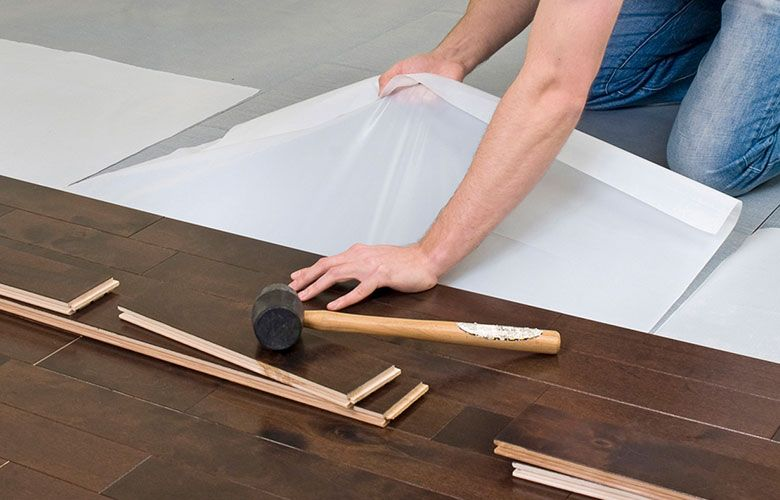 Cost To Install Hardwood Floors The Home Depot Solid Wood Flooring Flooring Hardwood Floor Installation Cost