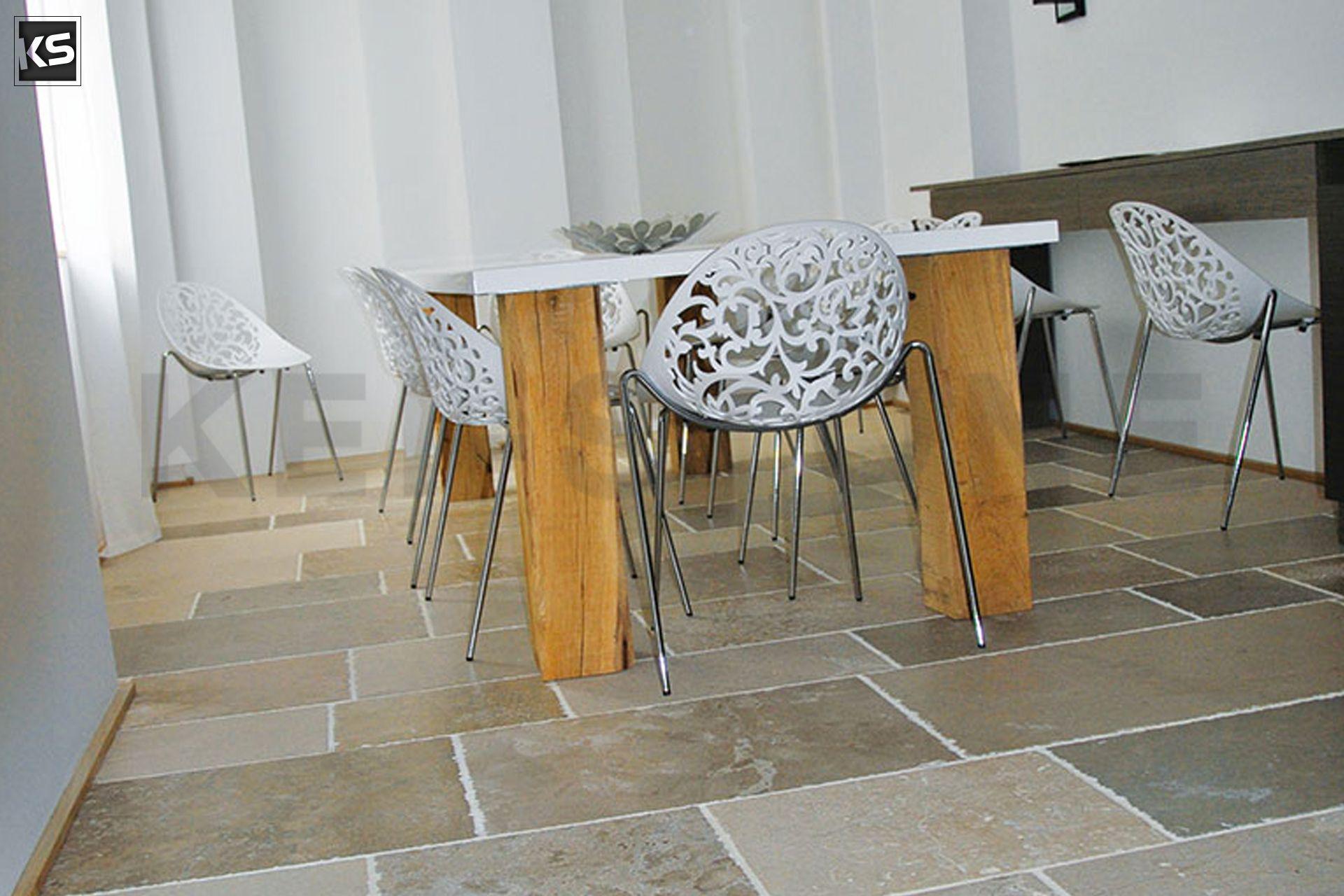 Dallage De Pierre Rochefort Decoration Maison Dallage Table Salle A Manger