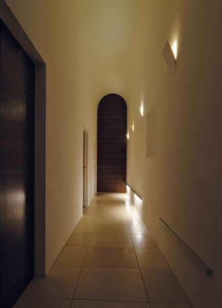 la DOdò   Alvaline   Viabizzuno progettiamo la luce   Durchgänge ...