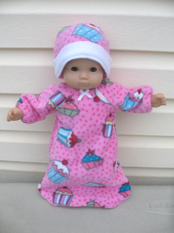 Doll Clothes 15 Inch Bitty Baby Or Bitty Twin Girl Or Boy