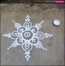 Image result for border rangoli designs for doors a for Door rangoli design images