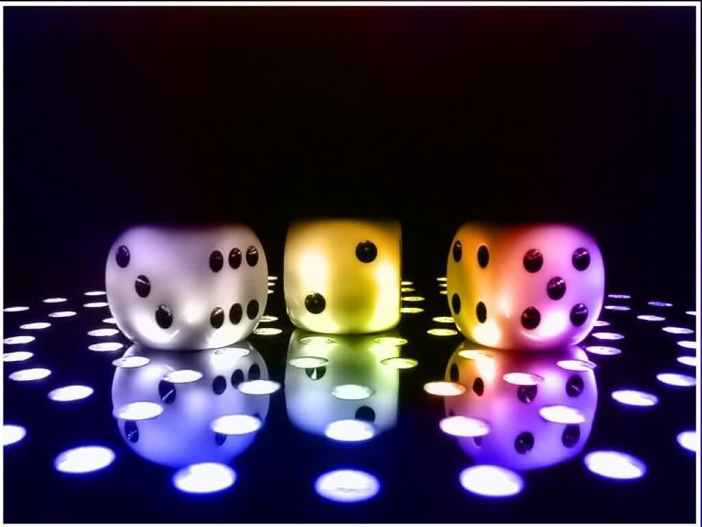 3d Dice 3d Dice Wallpapers Hd Wallpapers 3d Wallpaper