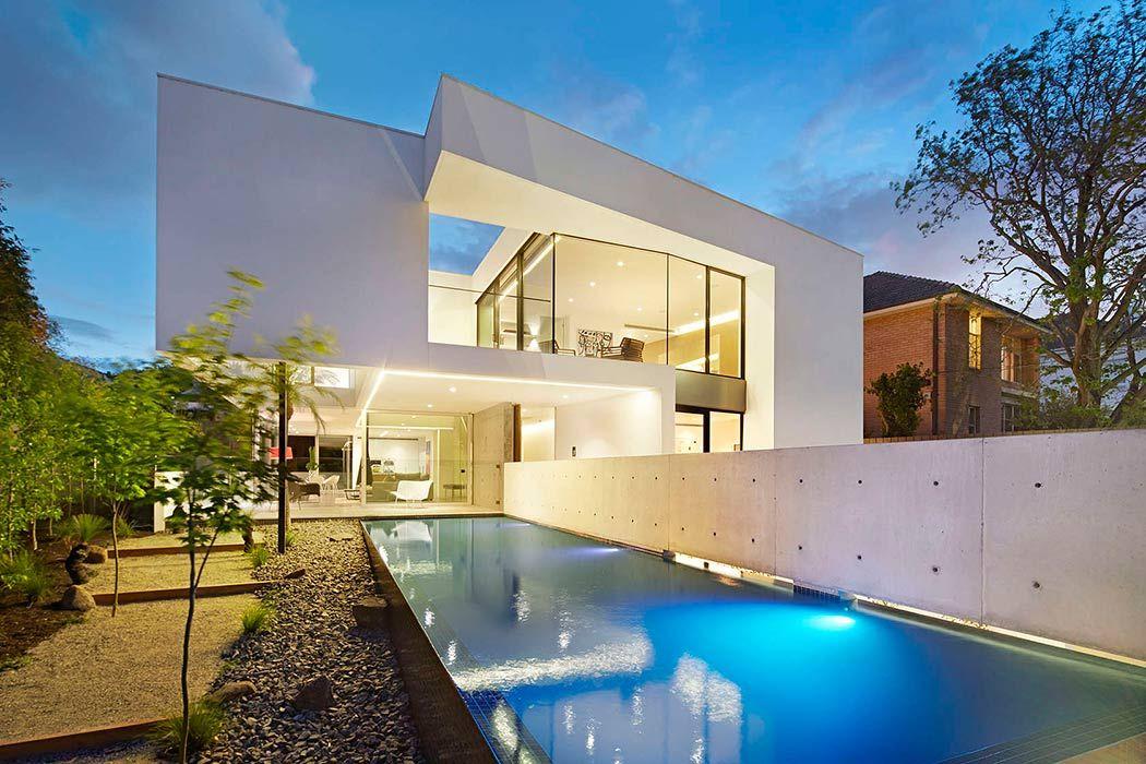 Boandyne House By SVMstudio #Pool Www.bsw Web.de #Schwimmbad Planen