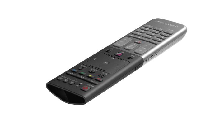 Smart Rcu On Behance Tv Remote Remote Control Smart