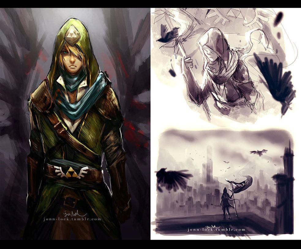 Assassin Link