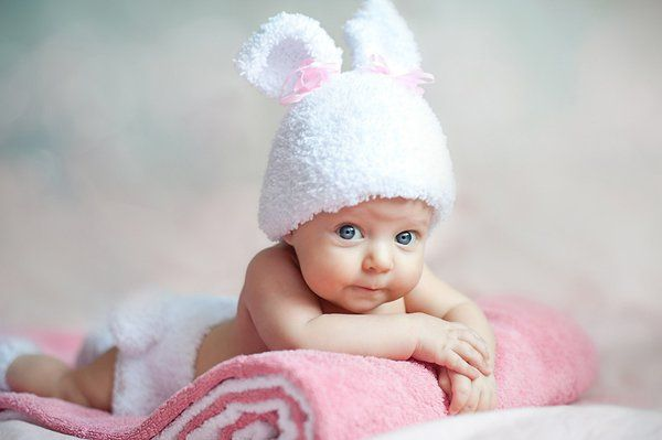 41 baby photography by Anna Dobrova