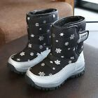 Mode Enfants Enfants Bottes de neige Chaussures Bottes d'hiver Chaussures Étudiants Baske... #neiged#39;hiver