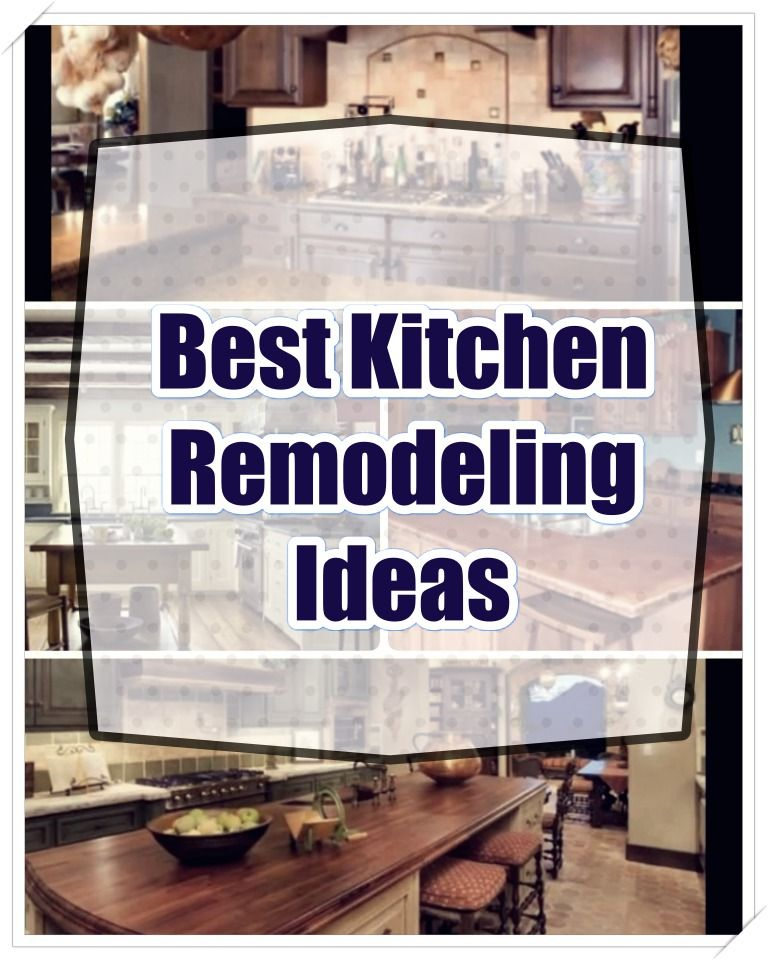 5 Tips On Build Small Kitchen Remodeling Ideas On A Budget: Kitchen Style And Design Ideas
