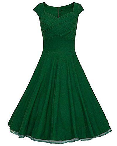 Vintage kleider 50 jahre