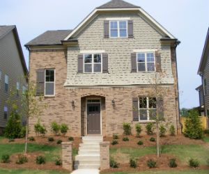 Agent Luncheon In Cobb County New Home At Sherwood Park