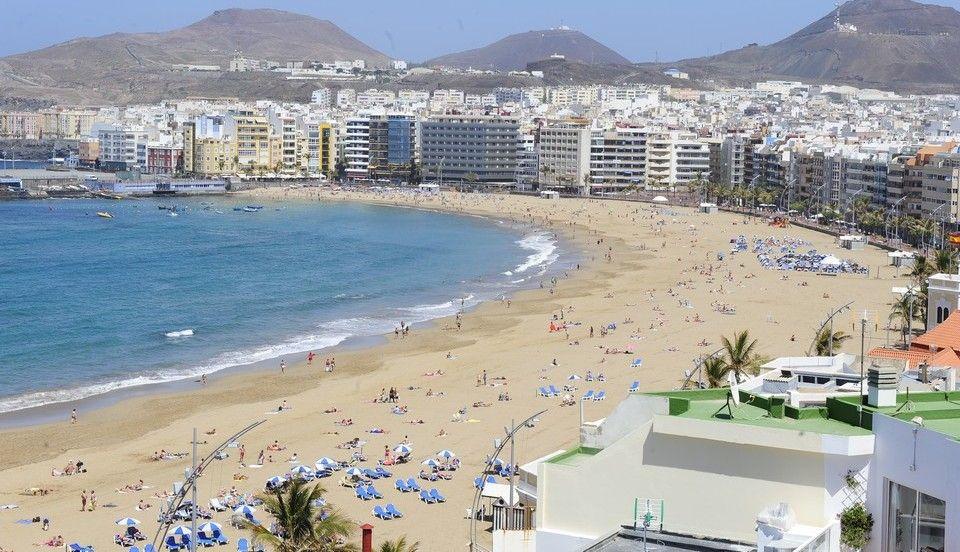 Pin En Canarias