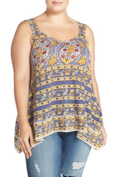 Plus Size Tops | Lucky Brand
