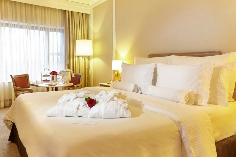 TOP Hotéis para noite de núpcias em São Paulo -  L'Hotel Porto Bay