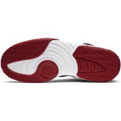 Jordan Max Aura Herren-Basketballschuh - Schwarz Nike #traveltojordan
