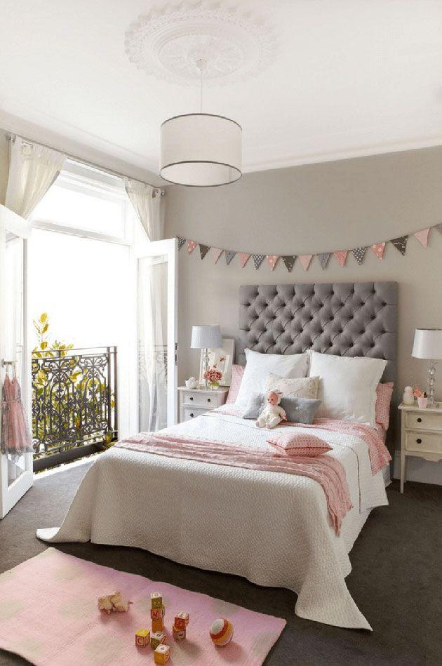 100 fotos e ideas para pintar y decorar dormitorios, cuartos o habitaciones modernas