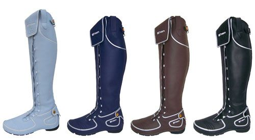 Tretorn Advance boots  www.iconadeironchi.com