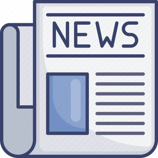 Article News Newspaper Page Paper Report Icon Download On Iconfinder Newspaper Paper Icon