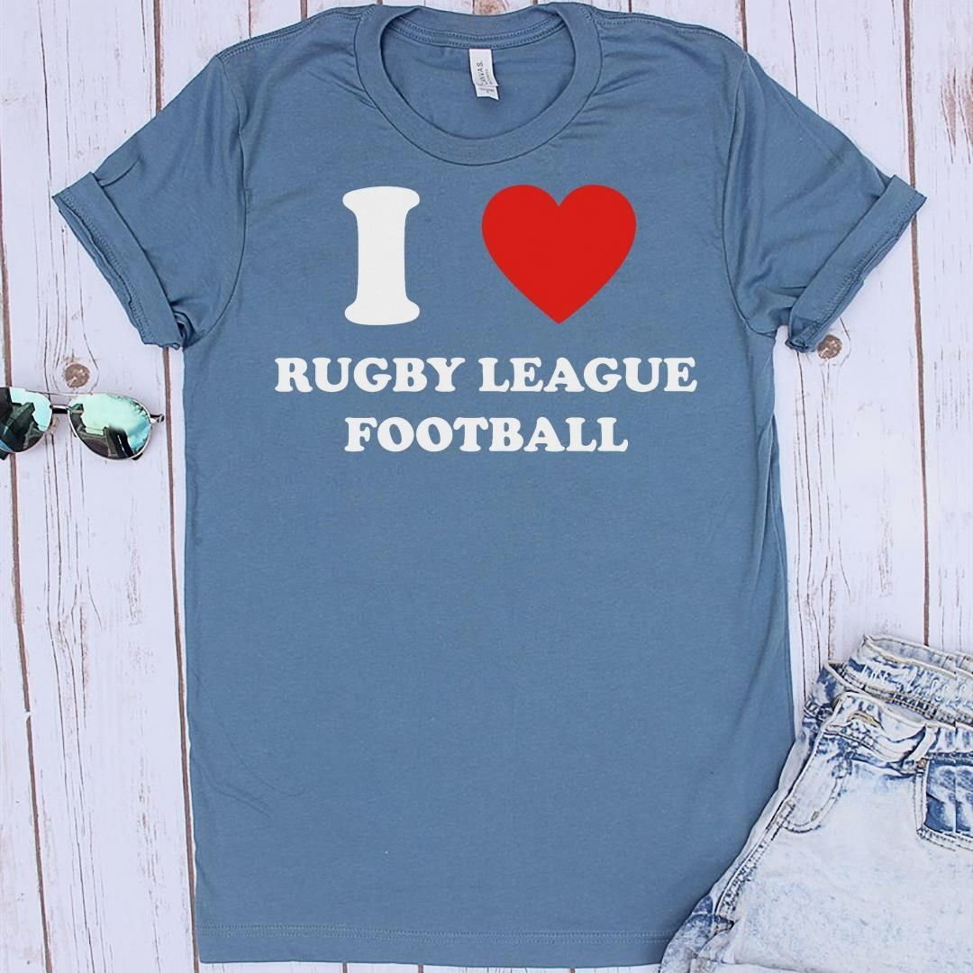 Hobby Gift Birthday I Love Rugby League Football Rugbylife Allblacks Rugbygram Rugby7s Springboks Rugbyball In 2020 Rugby Rugby League Rugby Quotes