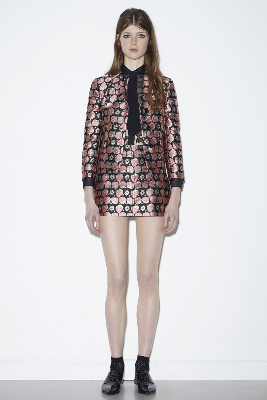 Red Valentino, Look #18