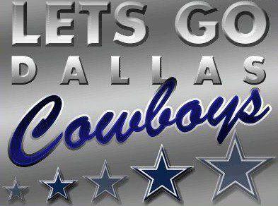 Let S Go Dallas Cowboys