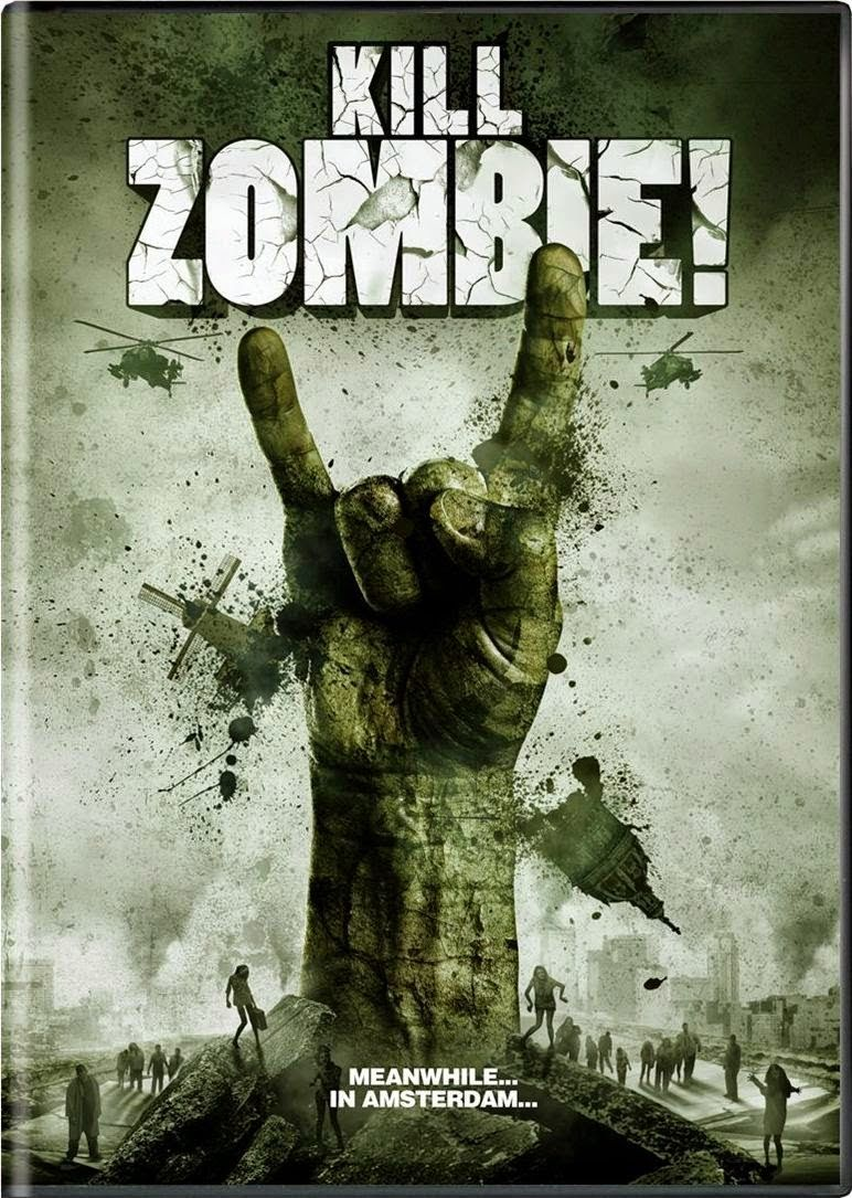 Zombob's Zombie News and Reviews Join the Undead Hordes
