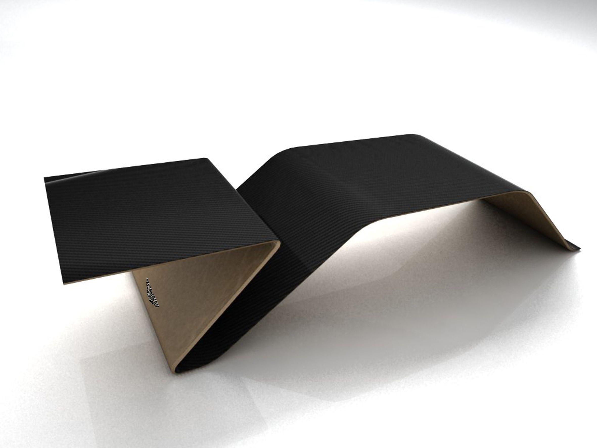 aston martin office furniture collection | design diseño light