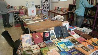 MAY 15 Garaje de libros volumen 3