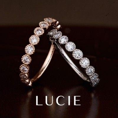 【LUCIE】ローズクラシック Panier