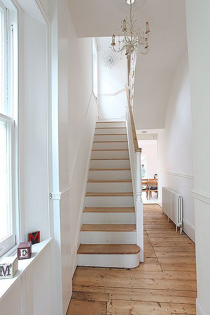 Locations With Images White Hallway White Stairs Hallway Designs