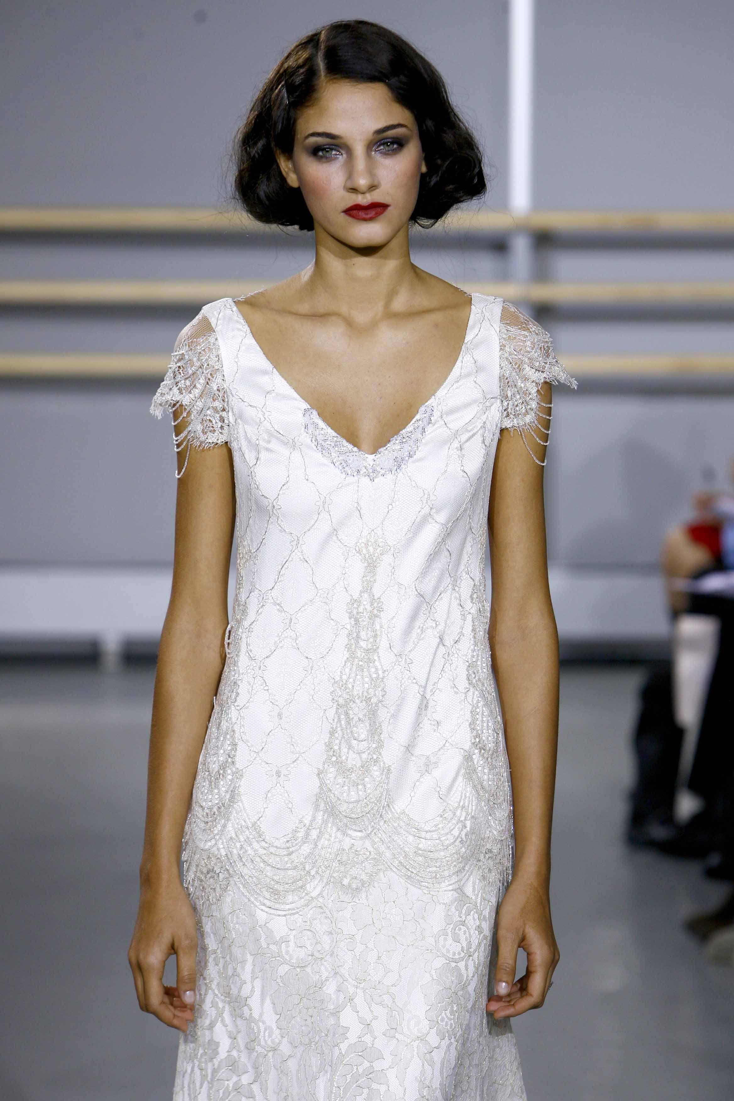 Claire pettibone bridal couture wedding dreams pinterest