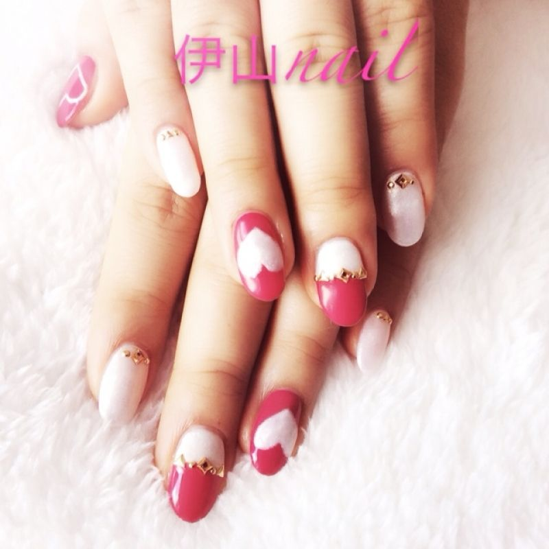50 Fantastic Japanese Nail Art Designs, Ideas & Trends | Manicure ...