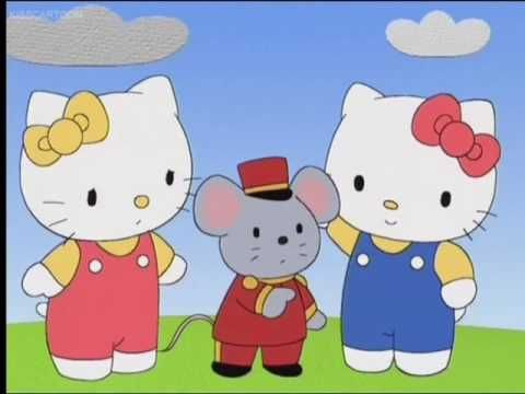 afbdbe2dc Hello Kitty's Paradise disc 4 - YouTube | Hello Kitty Videos | Kitty ...