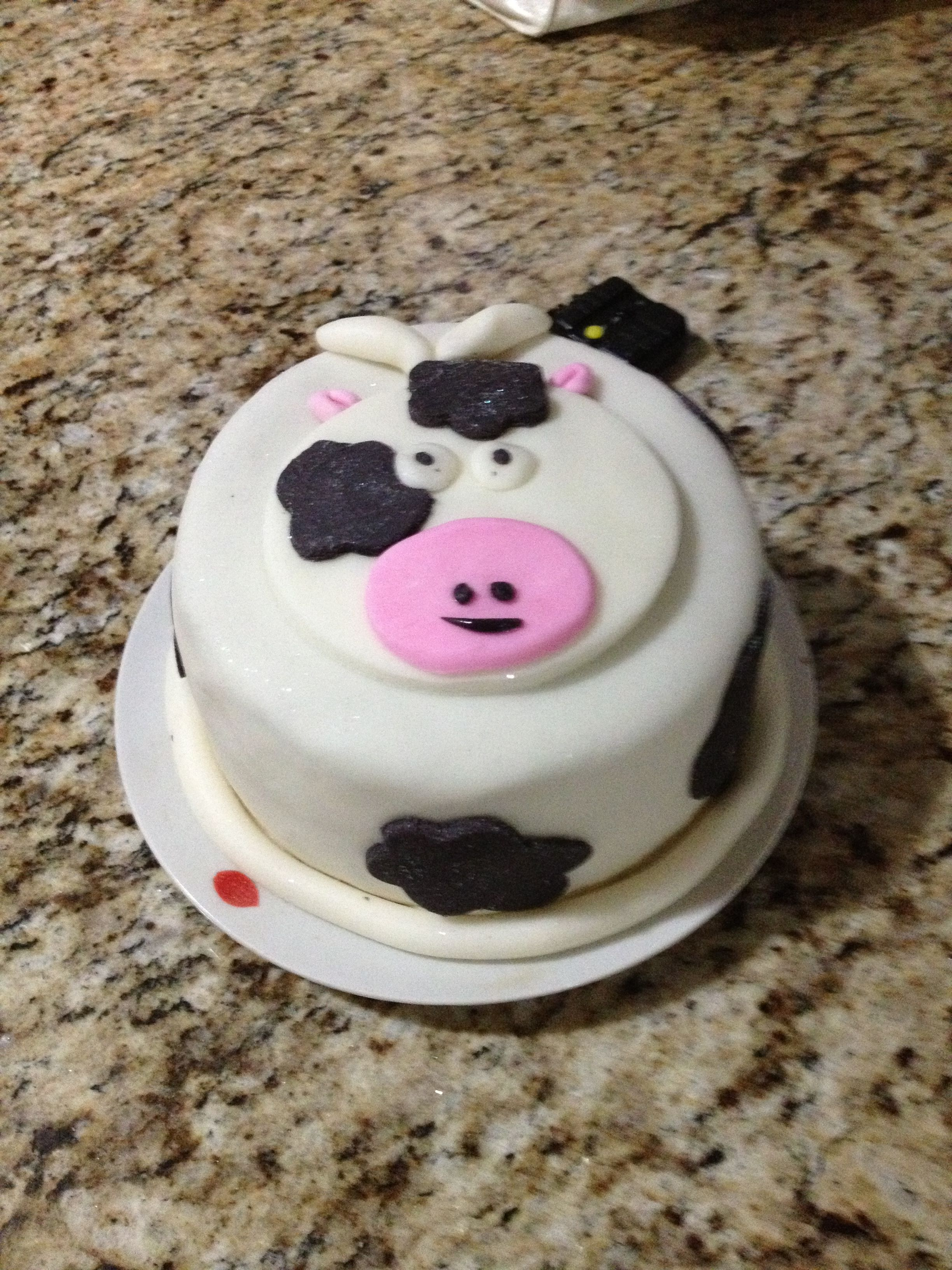 Dulces y tortas