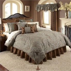 Blue And Brown Bedroom Set blue and brown bedroom set chocolate bedding sets max cocoa dots 4