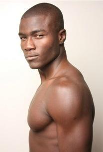 immagini di uomini neri con grandi