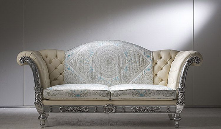 Versace Furniture 2014 Images: versace sofa