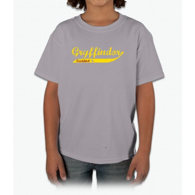 Gryffindor Harry Potter Young T-Shirt