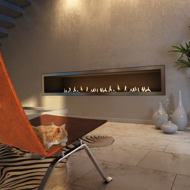 Bio Fire Box With Frame Ethanol Fireplace Fireplace Design Bioethanol Fireplace