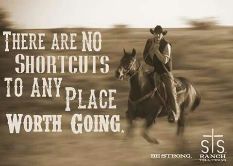 Western Vacation Quote