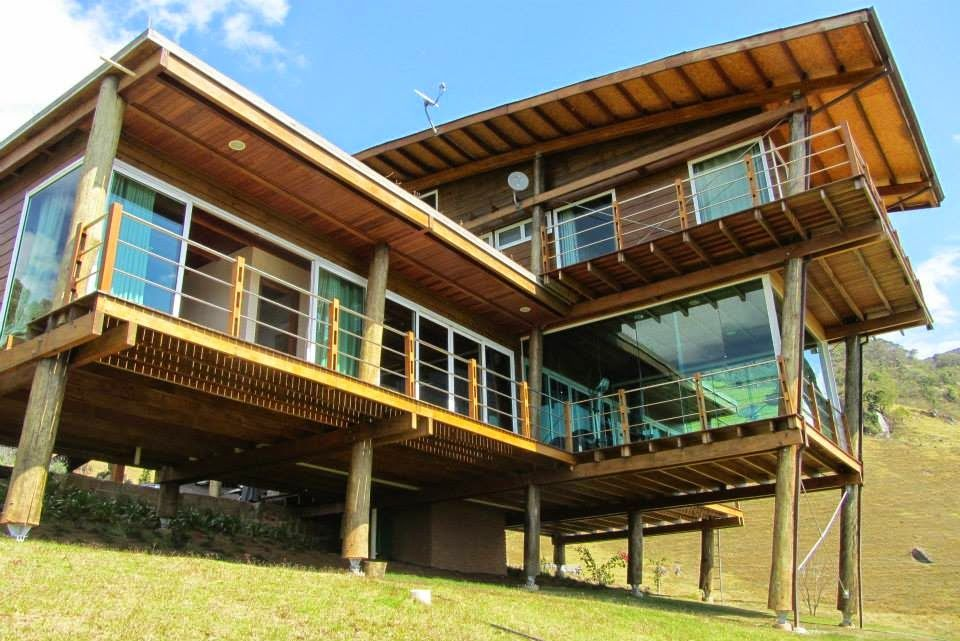 "architags: "" Andre Eisenlohr- Cabana arquitetos. Casa Paraglider ..."