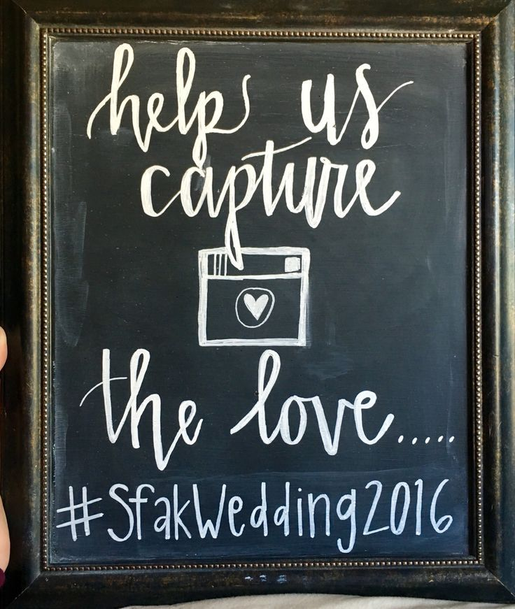 Image result for wedding hashtag sign Wedding hashtag